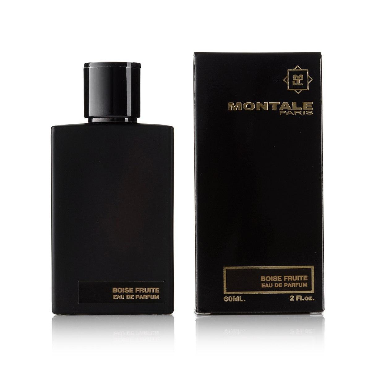 Мини парфюм Montale Boise Fruite (Унисекс) - 60 мл (M-35)