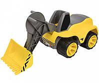Детский экскаватор каталка Big 55813 Power Worker Maxi толокар для детей