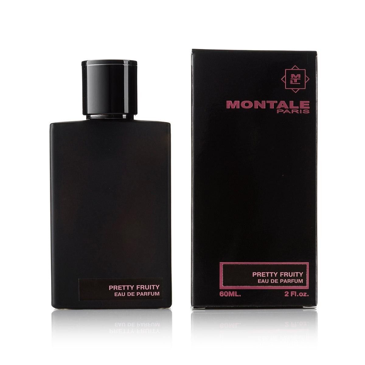 60 мл мини-парфюм Montale Pretty Fruity (унисекс) - М-33