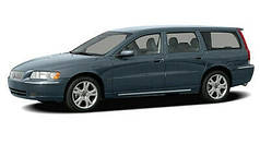 Volvo V70 (1999-2007)