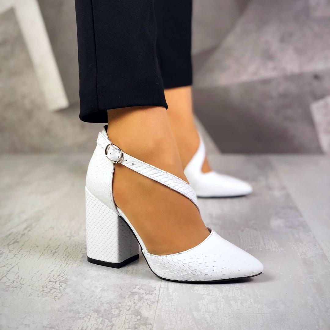 Классические туфли Margarite