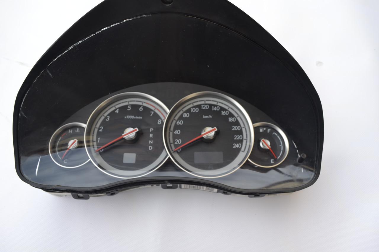 Панель приладів АКПП Subaru Legacy Outback (B13) 2003-2009 2.0 2.5 16V
