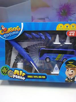 Детский игровой набор пилот