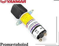Соленоид для Yanmar /// 129470-67320