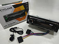 Магнитофон CD/MP3/SD/USB/FM CYCLON 1019 R Bluetooth