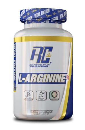 Аминокислоты Ronnie Coleman L-Arginine-XS 180 caps.