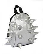 Рюкзак MadPax Rex Mini BP цвет MOONWALK (серебро)