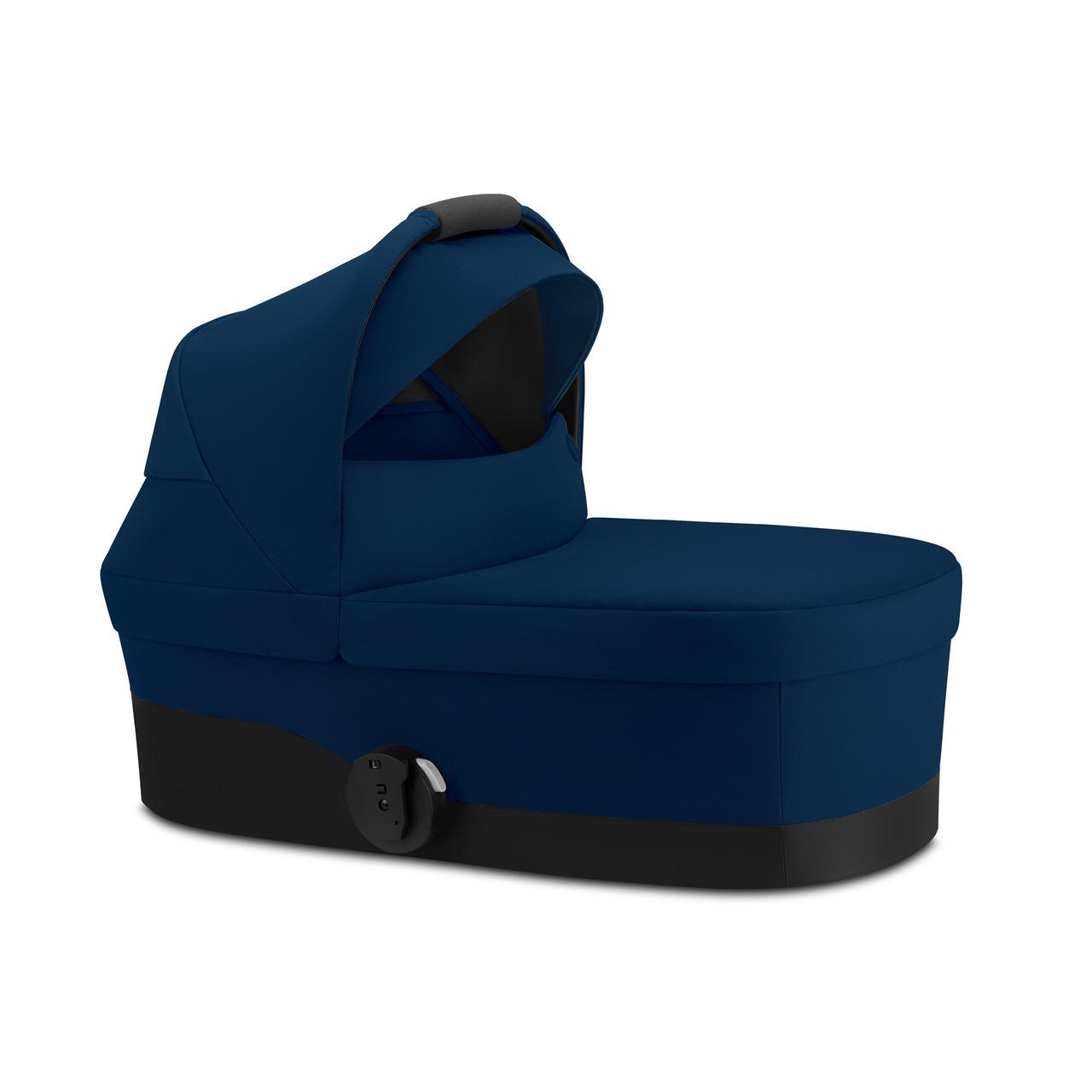 Люлька Cybex S (Navy Blue navy blue)