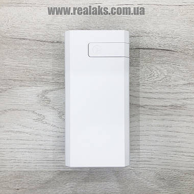 PowerBank KONFULON 40000mAh P40Q (White), фото 3