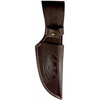 Ножны Медан Зубр № 4 коричневый (2405)