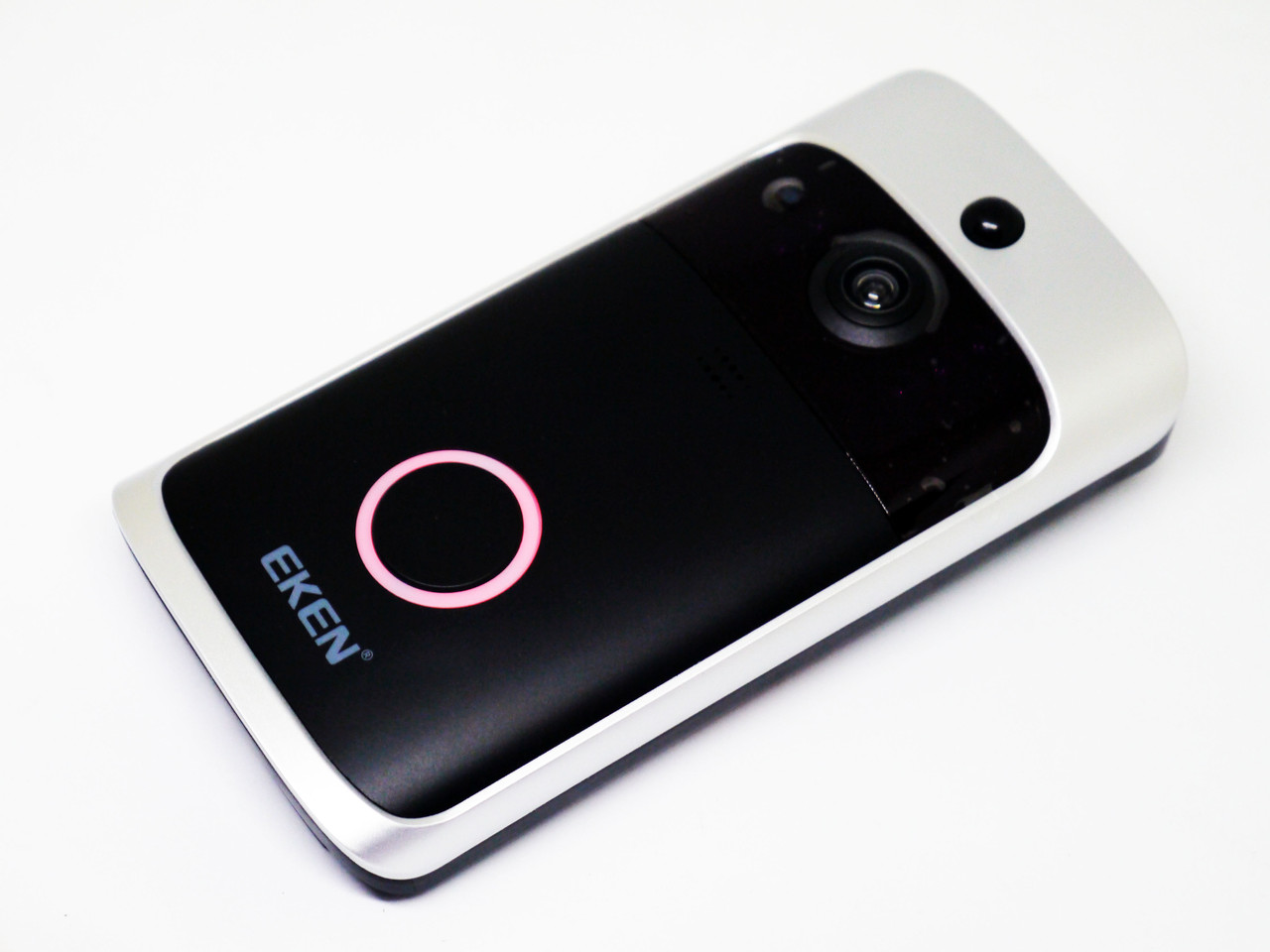 Дверной звонок с камерой WiFi Eken V5