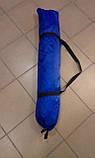 Автоматична намет зимова парасолька 4 місцева elit (спідниця 30 см ), фото 6