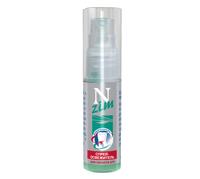 Спрей освежитель для полости рта «N -ZIM» (10мл) Устраняет неприятный запах и послевкусие. Смягчает горло.