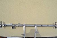 Усилитель торпеды Subaru Legacy, Outback B13, 2003-2009