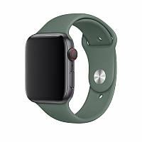 Ремешок oneLounge Sport Band 42mm/44mm Pine Green для Apple Watch Series 5/4/3/2/1 OEM