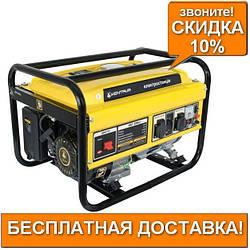 Генератор газ-бензин КБГ258аг +БЕСПЛАТНАЯ АДРЕСНАЯ ДОСТАВКА! Кентавр
