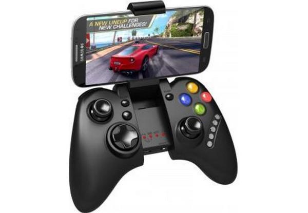 Беспроводной игровой геймпад для смартфонов Android, Windows IPega PG-9021 Черный