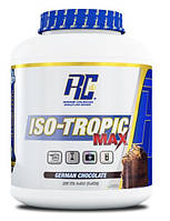Протеин Ronnie Coleman Iso-Tropic Max 1,5 kg. (ВАНИЛЬ)