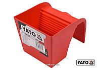 Ванночка пластиковая с универсальным креплением для малярных работ YaTo YT-54730