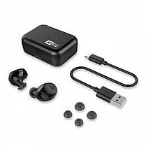 MEE audio X10 Black Беспроводные Bluetooth Наушники TWS, фото 3