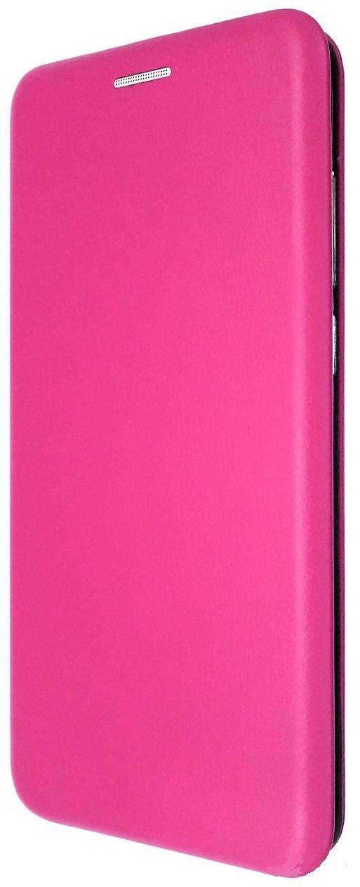 Чохол книжка для Xiaomi RedMi GO рожева