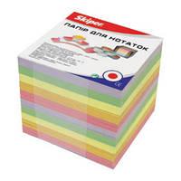 Блок цветной классика 900 листов 90Х90 SK-4711