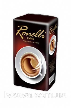 Кофе молотый Ronelli, 250г., фото 2