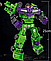 Робот-комбайнер трансформер Девастатор 6в1,  21 см - Transformer-Combiner, Devastator, фото 2