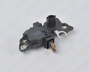 Регулятор напряжения генератора на Renault Trafic II 2006->2014  2.5dCi (146л.с) - AS (Польша) - ARE0063