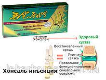 Хонсаль инъекция -Регенерация хрящевой ткани!