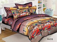 Комплект постельного белья R-C12