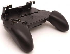 Геймпад-джойстик MGC W11+ с триггерами для PUBG  Black, фото 2