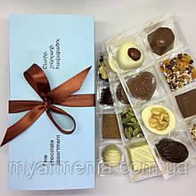 Шоколадный набор из Aрмении