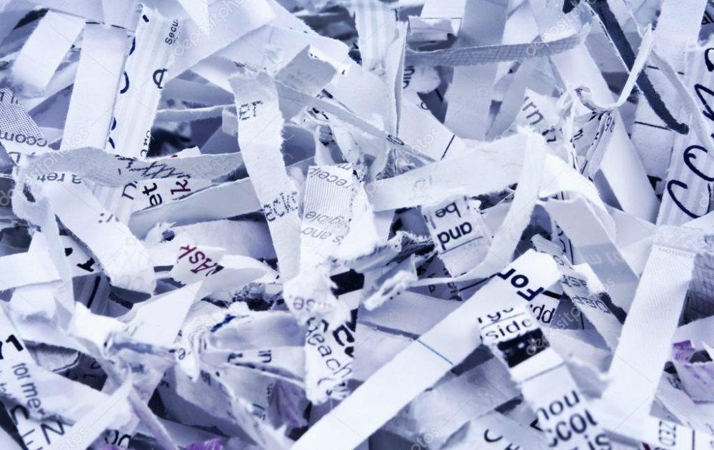 Уничтожители бумаг (шредеры) – Как выбрать модель?