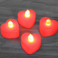 Электронные свечи Red Heart набор, фото 1