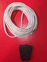 Нагревательный кабель для инкубатора 30 Вт