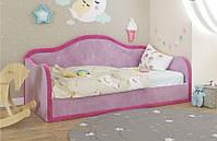 Кровать односпальная Дикси 90 х 200 с подъемным механизмом