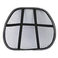 Массажная подставка-подушка для спины MP04
