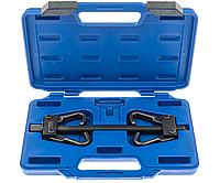 Универсальное уст-во для снятия (сжатия) пружин 105-150 мм ASTA A-1020T, фото 1
