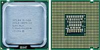 Процессор, Intel Core 2 Duo e6550, 2 ядра, 2.33 гГц, фото 1
