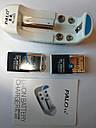Зарядное устройство PL-L102 + аккумуляторы PALO крона 9V 300mАh NI-MH, фото 2