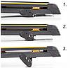 Беговая дорожка AbarQs BZ-42M (3 л/с, 130 кг, 17 км/час, 120 x42 см, 3 угла наклона), фото 4