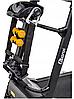 Беговая дорожка AbarQs BZ-42M (3 л/с, 130 кг, 17 км/час, 120 x42 см, 3 угла наклона), фото 6