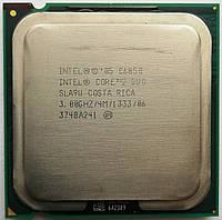 Процессор, Intel Core 2 Duo e6850, 2 ядра, 3.0 гГц, фото 1