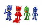 """Игровой набор """"Герои в масках"""" 6 героев \ PJ Masks с аксессуарами scs, фото 4"""
