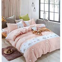 Евро размер комлекты постельного белья. Наборы   постели для дома.Качество и комфорт.