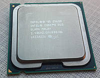 Процессор, Intel Core 2 Duo e4600, 2 ядра, 2.4 гГц, фото 1