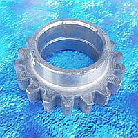 Шестерня КОМ ЗИЛ-130 (коробки отбора мощности) сов, прямой зуб/Z-18, , фото 1