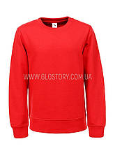 Толстовка для мальчика в красном цвете GLO-Story,Венгрия
