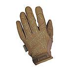 Mechanix Original Gloves Coyote, фото 5
